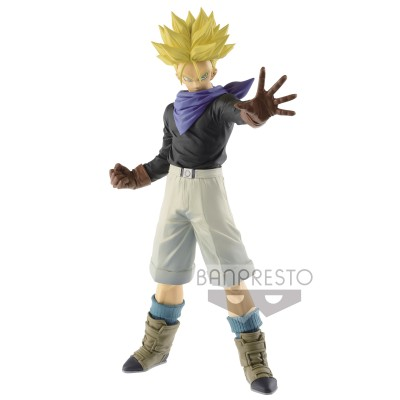 Super Saiyan Trunks - Dragon Ball GT - Ultimate Soldiers