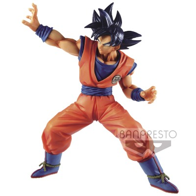 Son Goku - Dragon Ball- Maximatic