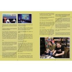 JCC - Booster sous blister - Fantom Rage - Yu-Gi-Oh! x20 (DE)