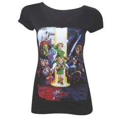 - T-shirt - L - L