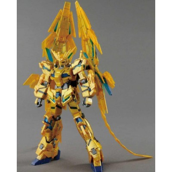 High Grade - Gundam - UC144 UNC GDM03 Phenex Dest