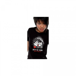 T-shirt Neko - Death Neko - U