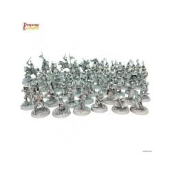 Pokemon - Moncollé - Static Figure