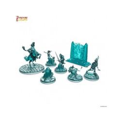 Pokemon - Figurine PVC Calyrex - MS-39