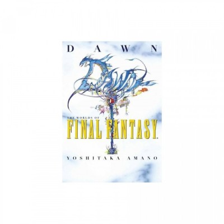 Final Fantasy - Art book
