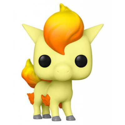 Ponyta - Pokemon (644) - Pop Games