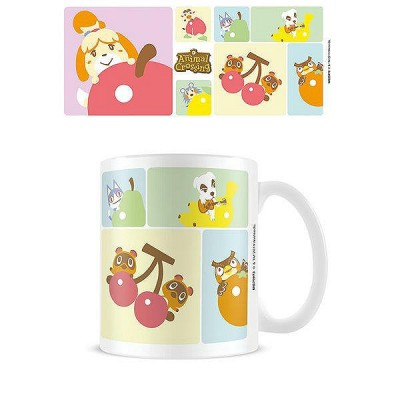 Mug - Animal Crossing : New Horizons - Personnages