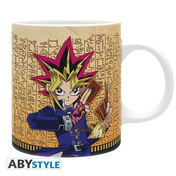 Yu-Gi-Oh! - Mug cup