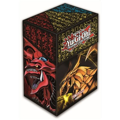 Yu-Gi-Oh! - Booster - Playing cards