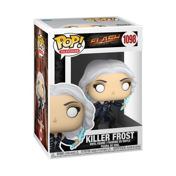 Killer Frost - The Flash (1098) - POP DC Comics