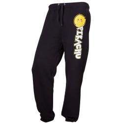 T-shirt - The Big Bang Theory - Bazinga - Noir - L