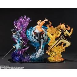 Mug - Street Fighter - Ryu vs. Akuma - Subli