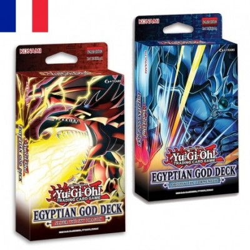 Yu-Gi-Oh! - Playing cards