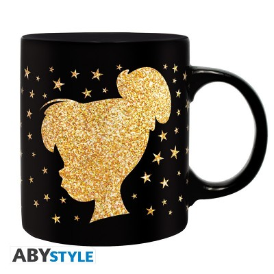 Mug - Clochette et Paillettes - Peter Pan