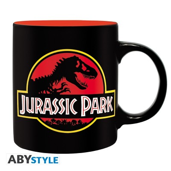 Jurassic Park - Mug cup