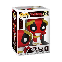 Roman Senator Deadpool - Deadpool 30th (779) - POP Marvel