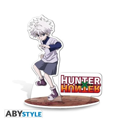 Figurine 2D - Acryl - Kirua - Hunter X Hunter