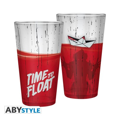 Verre XXL - Time to Float - IT