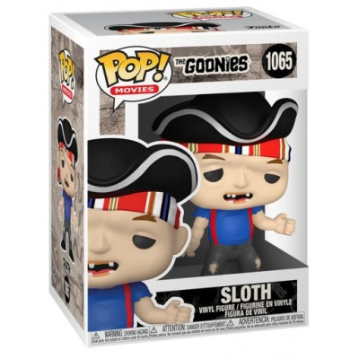 Sloth - The Goonies (1065) - Pop Movies