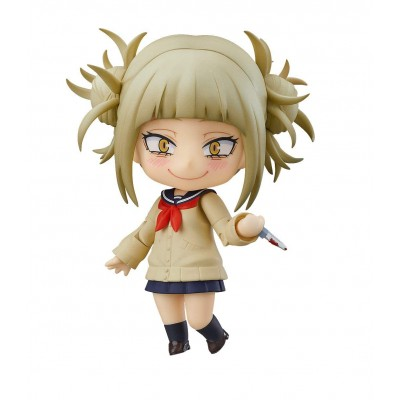 Nendoroïd - Himiko Toga (re-run) - My Hero Academia