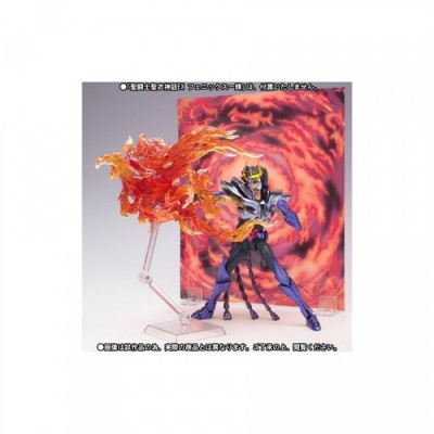 Myth Cloth EX Attack Set - 02 - Phoenix / Virgo (Effect Parts Set)