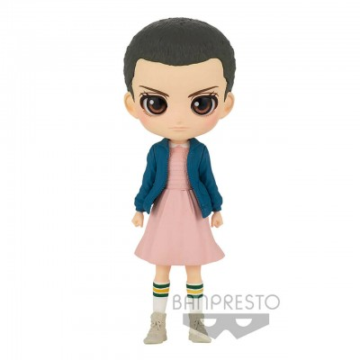 Eleven (normal vers.) - Q Posket - Stranger Things