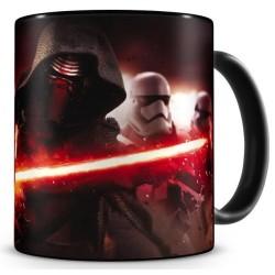 Mug - The Hobbit - Gandalf et épée
