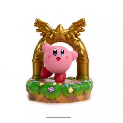 Kirby - Kirby and the Goal Door - PVC F4F - Standard Edition