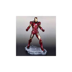 Iron Man Mark VII - ArtFX - 33 Cm - Version LED