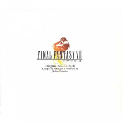 Final Fantasy - CD