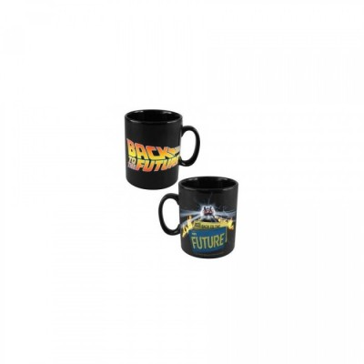 Back to the Future - Mug cup