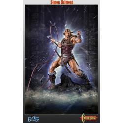 Poster - Albator (50 x 40)