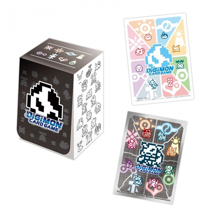 Digimon - Playing cards