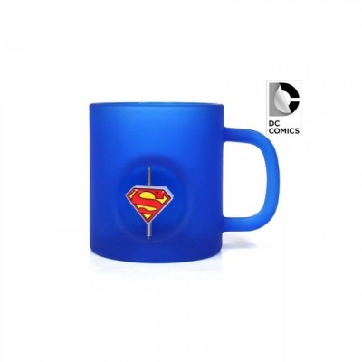 Mug - Logo rotatif - Superman