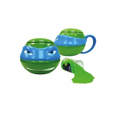 Teenage Mutant Ninja Turtles - Mug cup