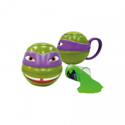 Mug 3D - Tortues Ninja - Donatello