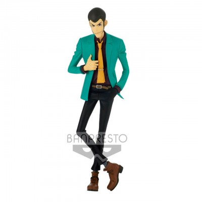 Lupin the Third - Lupin the Third