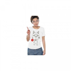 T-shirt Neko - Happy Ligne - Fairy Tail - S
