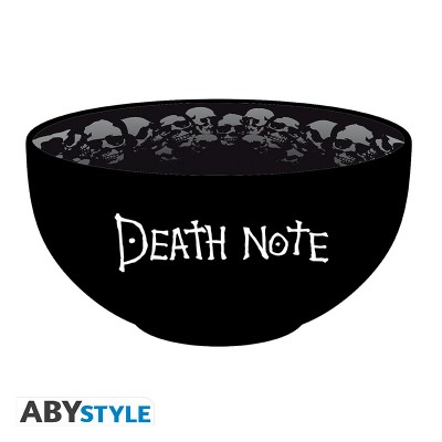 Bol - Death Note - Death Note
