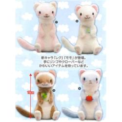 Tapis Champignon rouge - Paper Mario