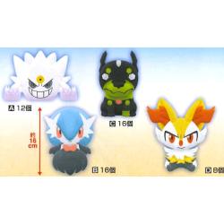 Black Butler - 3 CD BOX - Sound Complete Black Box