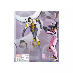 Eva 08 - HG Figure - Evangelion 3.33
