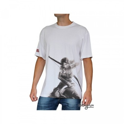 T-shirt Lara Croft - Tomb Raider - XL
