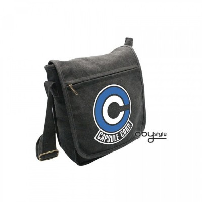 Sac besace - Capsule Corp - Dragon Ball