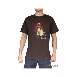 T-shirt Captain Harlock - Albator - M