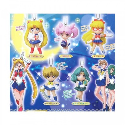 Sailor Moon - Keychain