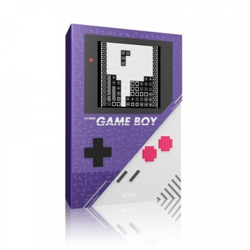Pix n'Love - La Bible Game Boy (Collector) - Tetris