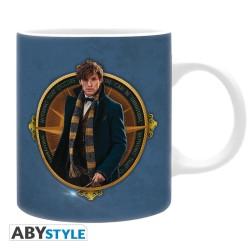 """Goldorak - Calendrier métalique - Protect your Planet n°2 """"Il protège les océans"""""""