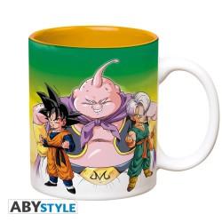 Mug - L'attaque des titans - Titan Colossal + Boîte Cadeau