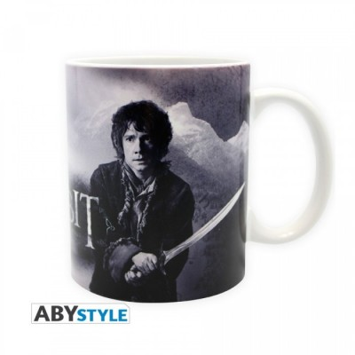 Mug - The Hobbit - Bilbo et Tauriel